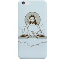 WWDJJD? iPhone Case/Skin