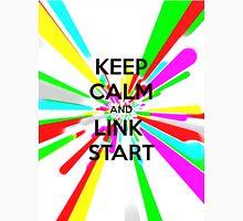 Keep Calm and Link Start T-Shirt