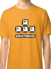 PC Masterrace Classic T-Shirt