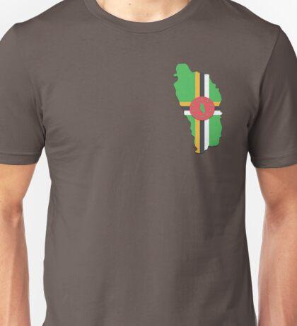 Dominica Unisex T-Shirt