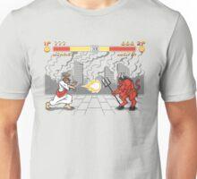 The Final Battle Unisex T-Shirt