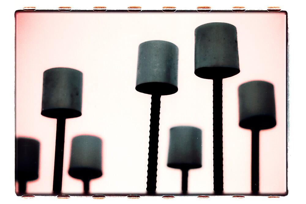 Sentinels by bobovoz