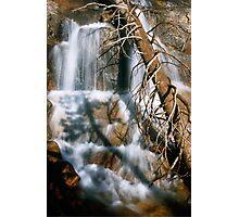 Minaret Falls Photographic Print