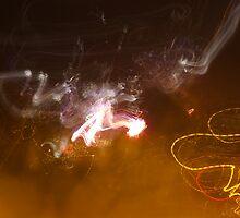 Crazy Lights  by bigroy