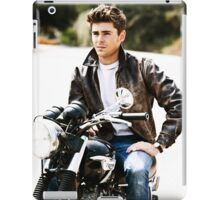 Zac Efron iPad Case/Skin