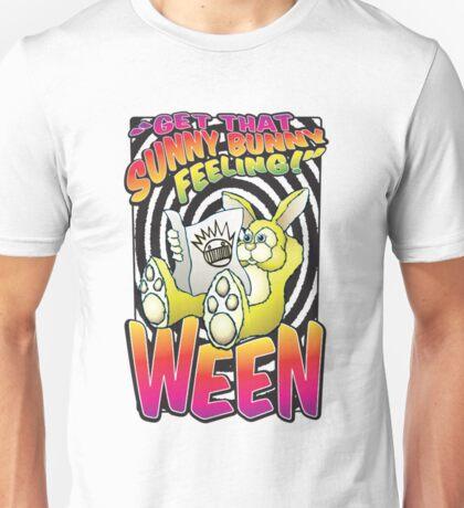 Bunny Ween Unisex T-Shirt