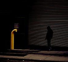 'When Worlds Collide' - New York - USA 2008 by Michael Kienhuis