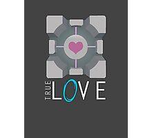 Portal | True Love Photographic Print
