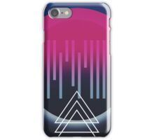 Rise about the femininity  iPhone Case/Skin