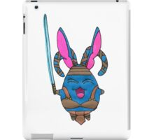 Jedi Secura Mokona iPad Case/Skin