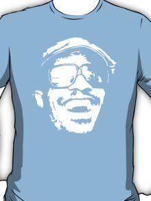 Stencil Stevie Wonder T-Shirt
