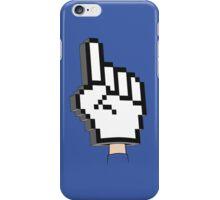 Team Internet iPhone Case/Skin
