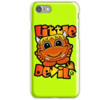 Little Devil  iPhone Case/Skin