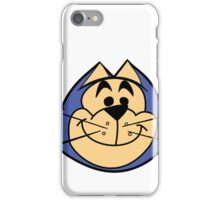 Top Cat - Benny The Ball iPhone Case/Skin