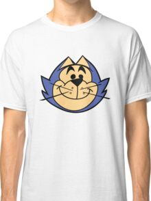 Top Cat - Benny The Ball Classic T-Shirt