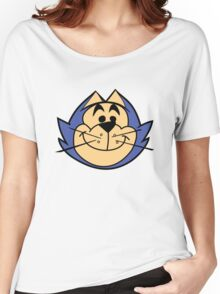 Top Cat - Benny The Ball Women's Relaxed Fit T-Shirt