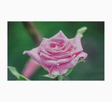1127 rose One Piece - Short Sleeve