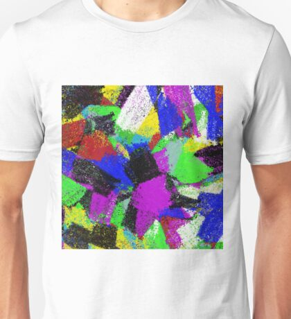 Paint To Feel Better Unisex T-Shirt
