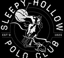 Sleepy Hollow Polo Club by Tom Burns