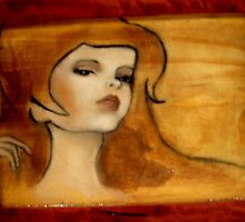 Snow White by Melissa Jayne Curtis
