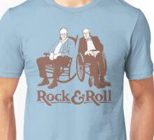 Rock & Roll Unisex T-Shirt