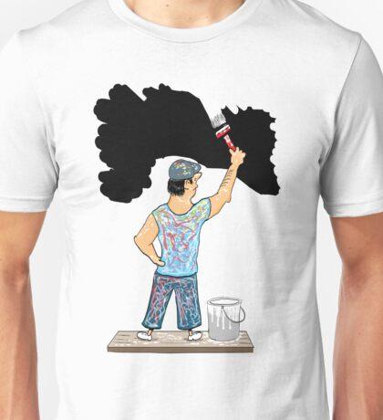 T-Shirt Painter !! Unisex T-Shirt