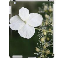 Fabulous flora iPad Case/Skin