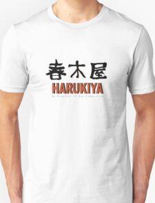 Akira - Harukiya bar Unisex T-Shirt