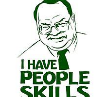 People Skills by Tom Burns
