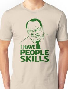 People Skills Unisex T-Shirt