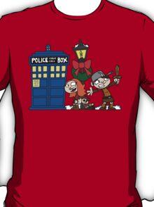 Raggedy-man Christmas! T-Shirt