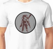 The Astronuts Logo Unisex T-Shirt
