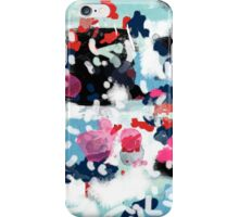 Aubrey - Abstract Painting iPhone Case/Skin