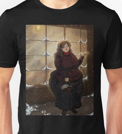 Engorgio - Three Broomsticks Unisex T-Shirt