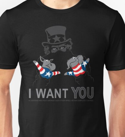 Puppetmaster T-Shirt