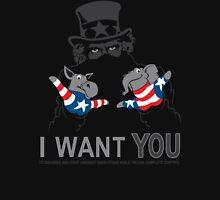 Puppetmaster Unisex T-Shirt