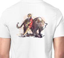 Haikyuu!! Panther Unisex T-Shirt