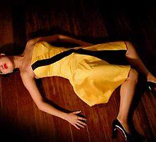 yellow by chernandez82