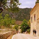 Orient...............................Mallorca by Fara