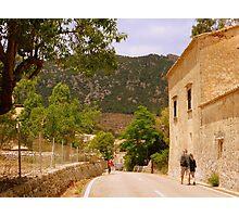 Orient...............................Mallorca Photographic Print