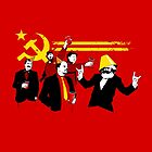The Communist Party (original) by Tom Burns