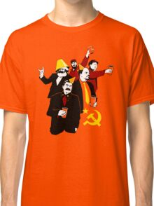 The Communist Party (variant) Classic T-Shirt