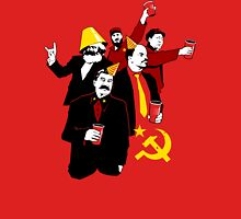 The Communist Party (variant) Unisex T-Shirt