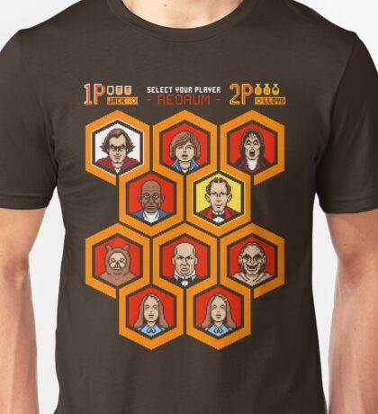 8 Bit Shining T-Shirt