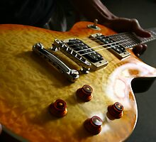 guitar by chernandez82