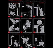 9 Lives by Tom Burns