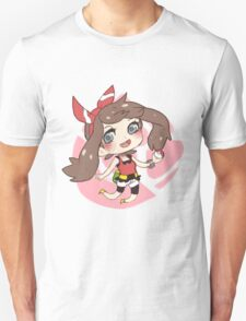 May - Pokemon ORAS Unisex T-Shirt