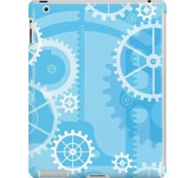 machine iPad Case/Skin