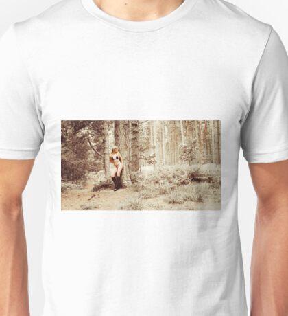 Bikini Woods Unisex T-Shirt