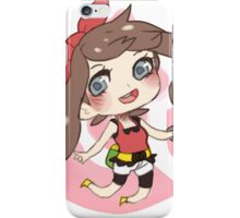May - Pokemon ORAS iPhone Case/Skin
